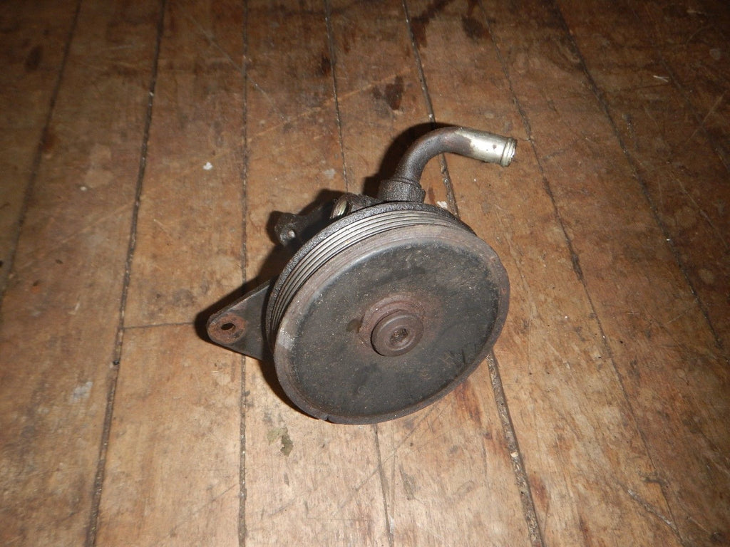 91-95 Wrangler YJ Power Steering Pump