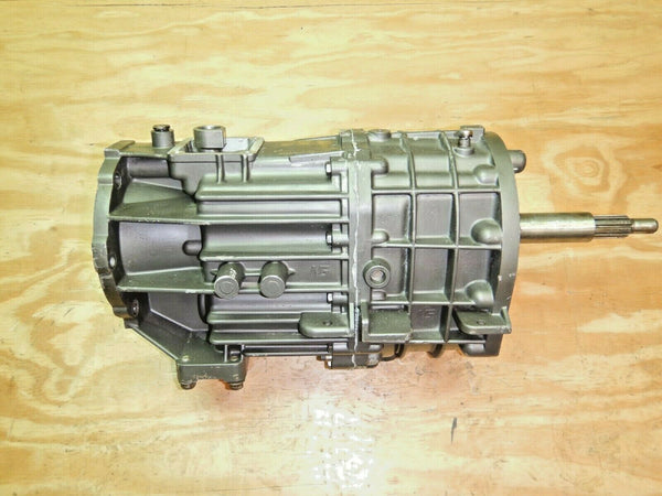 00-04 Wrangler TJ REBUILT NV3550 Manual Transmission 4.0L 5 Speed
