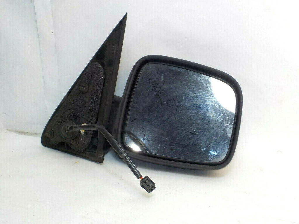 02-07 Liberty KJ Jeep Passenger Right Door Mirror NO HEAT