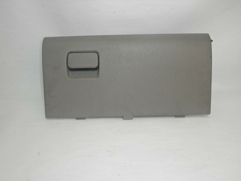 99-04 Grand Cherokee WJ OEM Glove Box Complete Assembly Door Medium Gray