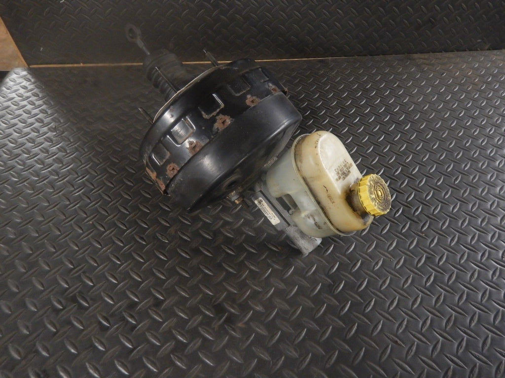 99-04 Grand Cherokee WJ Power Brake Boost Booster