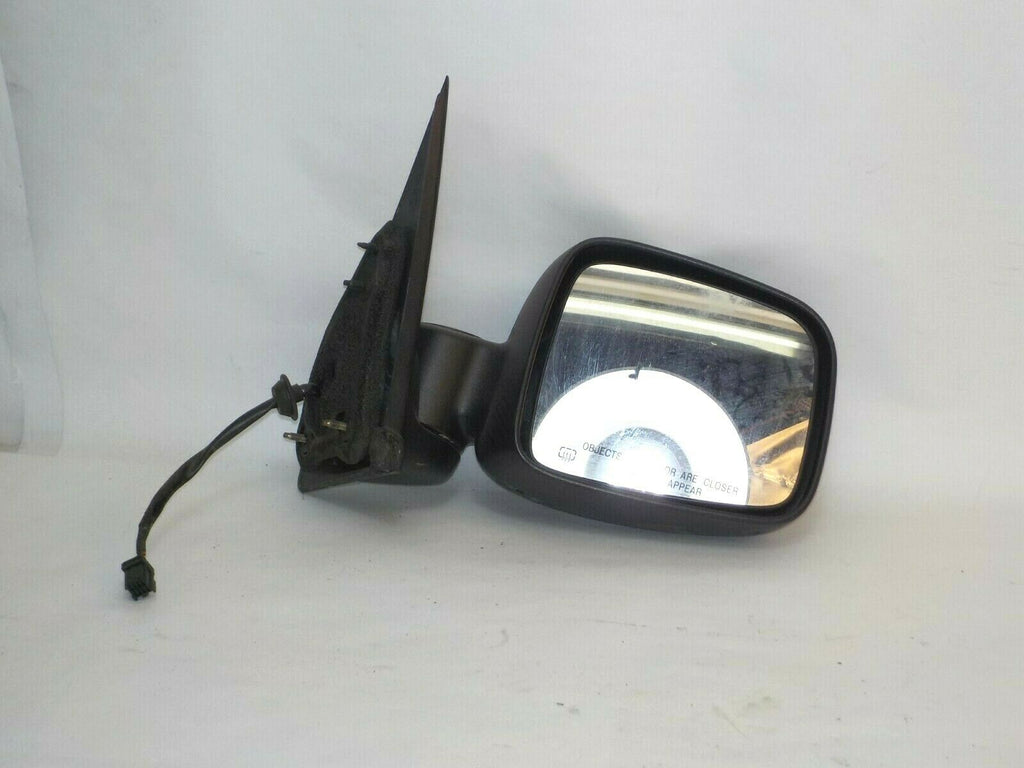 02-07 Liberty KJ Jeep Passenger Right Door Mirror w/ Heat