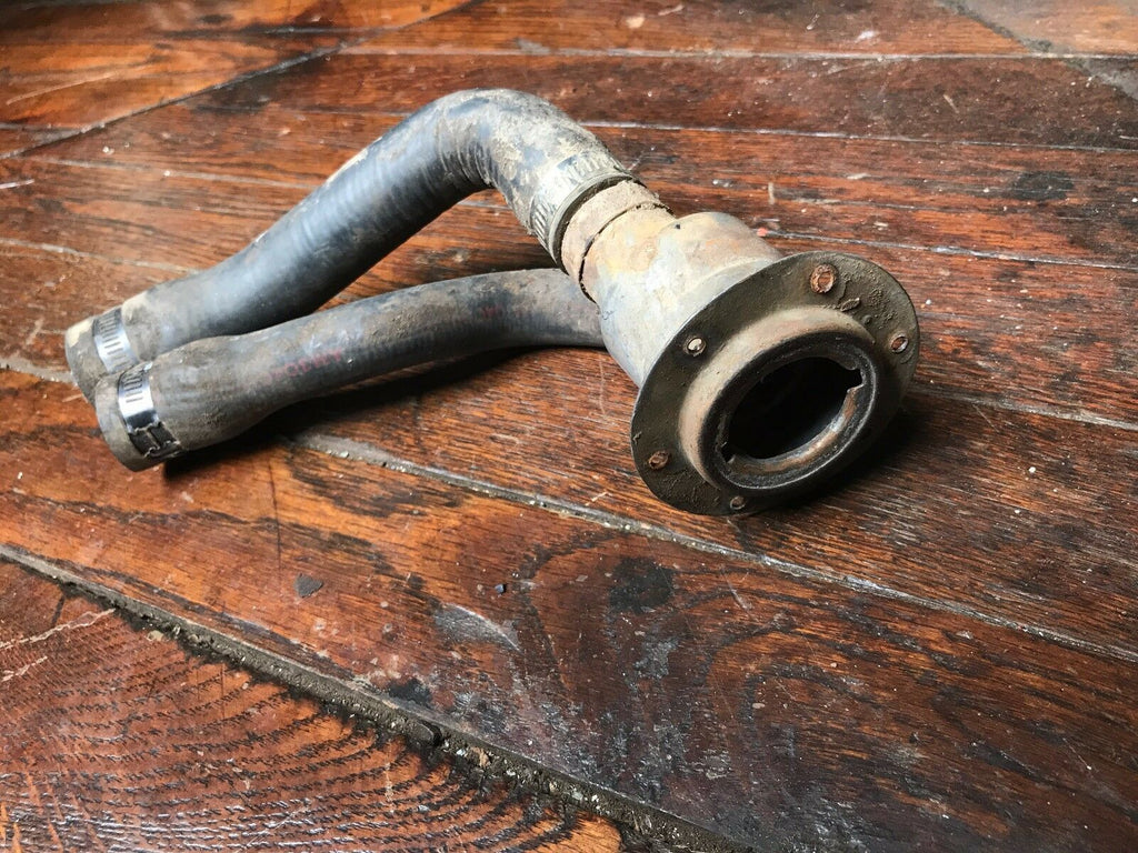 87-91 Wrangler YJ OEM Gas Fuel Filler Neck and Hose