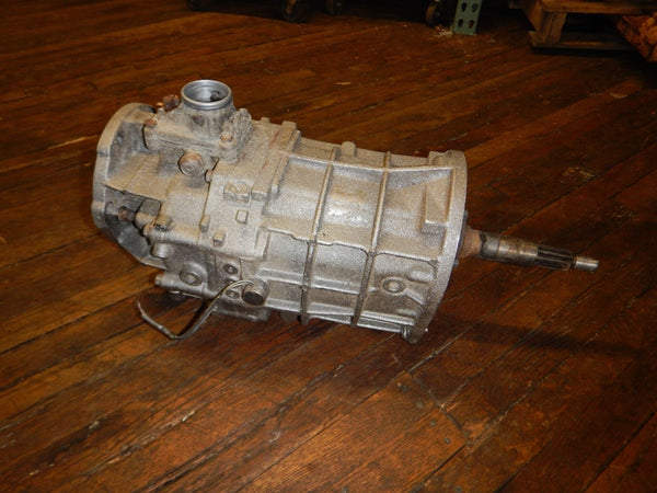 94-99 Wrangler YJ 4.0L 6 Cylinder 4WD 5 Speed Manual AX15 Transmission