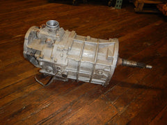 91-99 Wrangler YJ 4.0L 6 Cylinder 4WD 5 Speed Manual AX15 Transmission