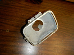 87-95 Wrangler YJ Passenger Right Headlight Bucket