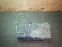 02-07 Liberty KJ Gas Tank Skid Plate