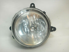 02-04 Liberty KJ Driver Left Head Light Assembly Bucket
