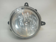 02-04 Liberty KJ Passenger Right Head Light Assembly Bucket