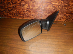02-07 Liberty KJ Jeep Driver Left Door Mirror w/ Heat