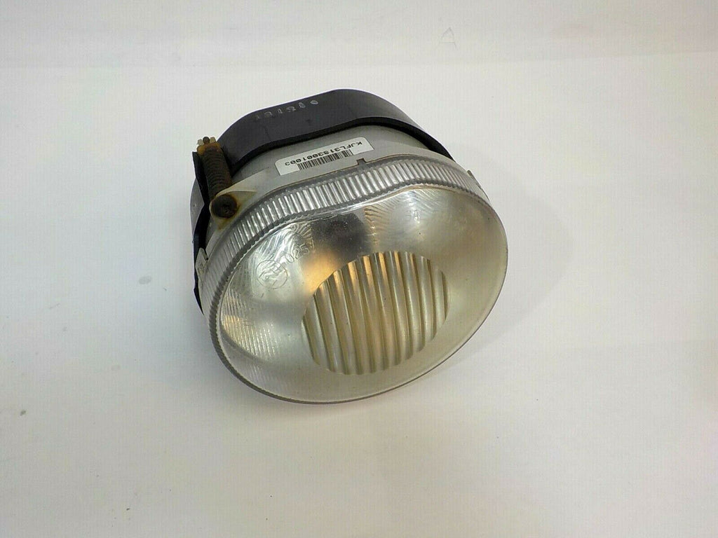 02-04 Liberty KJ Passenger Right Fog Light Assembly Bucket