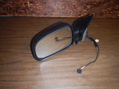 99-04 Grand Cherokee WJ Driver Exterior Side Mirror With Heat