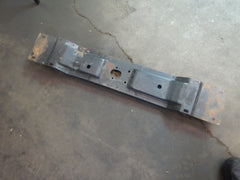 90-01 Cherokee XJ Manual Transmission Skid Plate Crossmember Standard