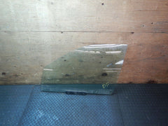 99-04 Grand Cherokee WJ Jeep Driver Left Side Front Door Glass Window