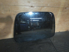 87-95 Wrangler YJ Jeep Hard Top Window Glass Factory Tint Driver Left
