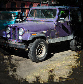 Best deals on used Jeep parts   DEADJEEP COM