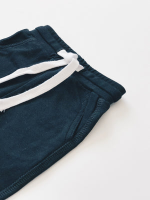 Pocket Joggers - Black