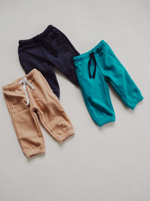 Cozy Joggers - Soft Black