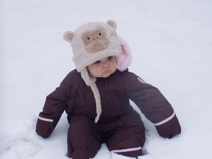 Baby's First Winter
