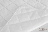 Waterproof Bamboo Crib Mattress Pad