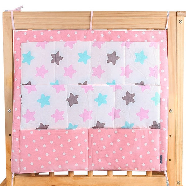 Hanging Nursery Organizer for Cribs