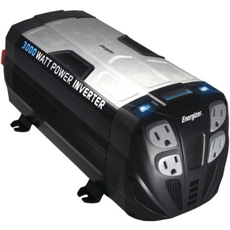 EN3000 - Energizer 3000W Power Inverter - KobeUSA