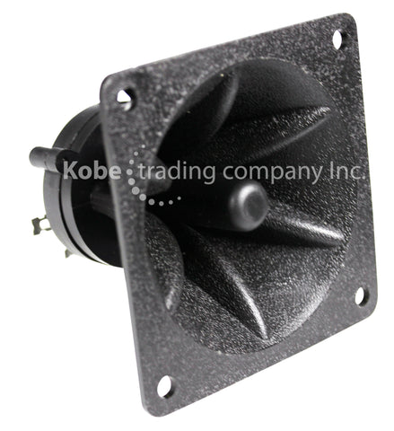 "ALT-10175 Tweeter Piezo Electric 3.5"" x 3.5"" - KobeUSA"
