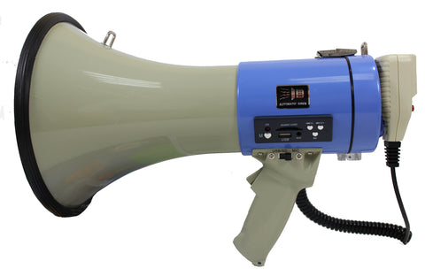 ALT-31200 Power Megaphone with USB/SD/MP3 & AUX Input