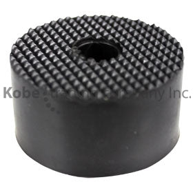 BAF-10320 Speaker Box Feet 38x20mm with metal washer - KobeUSA