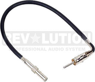 CAR-10520 Chrysler Vehicle Antenna Adapter Cable - KobeUSA