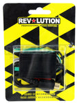 CAR-10580 Hi/Low Level Converter - KobeUSA