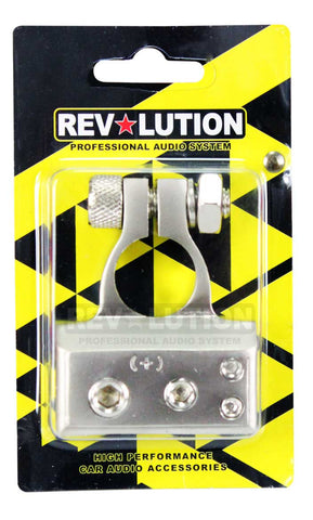 Platinum Battery Terminal - REVOLUTIONPRO