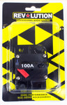 CAR-10820 Circuit Breaker 100A - KobeUSA