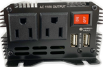 COV-11200 Power Inverter 880W