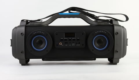 BAF-98120 Newest 2.2CH Super Blaster Boombox of High Permance SPEAKER