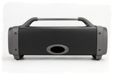 BAF-98130 - 2.2CH Unique Fashionable Boombox with Colorfull LED Light SPEAKER