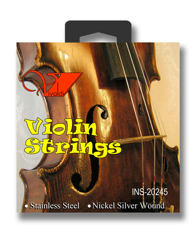 INS-20245 Violin Strings - KobeUSA