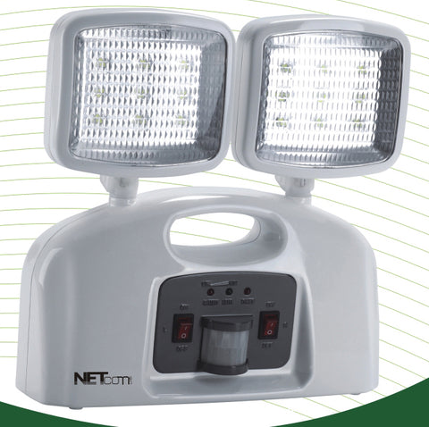 LAM-12103 Emergency Lamp with movement Sensor - KobeUSA