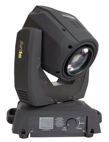 LAM-40118 Set of 2+Flycase 7RX BEAM 230W Moving Head