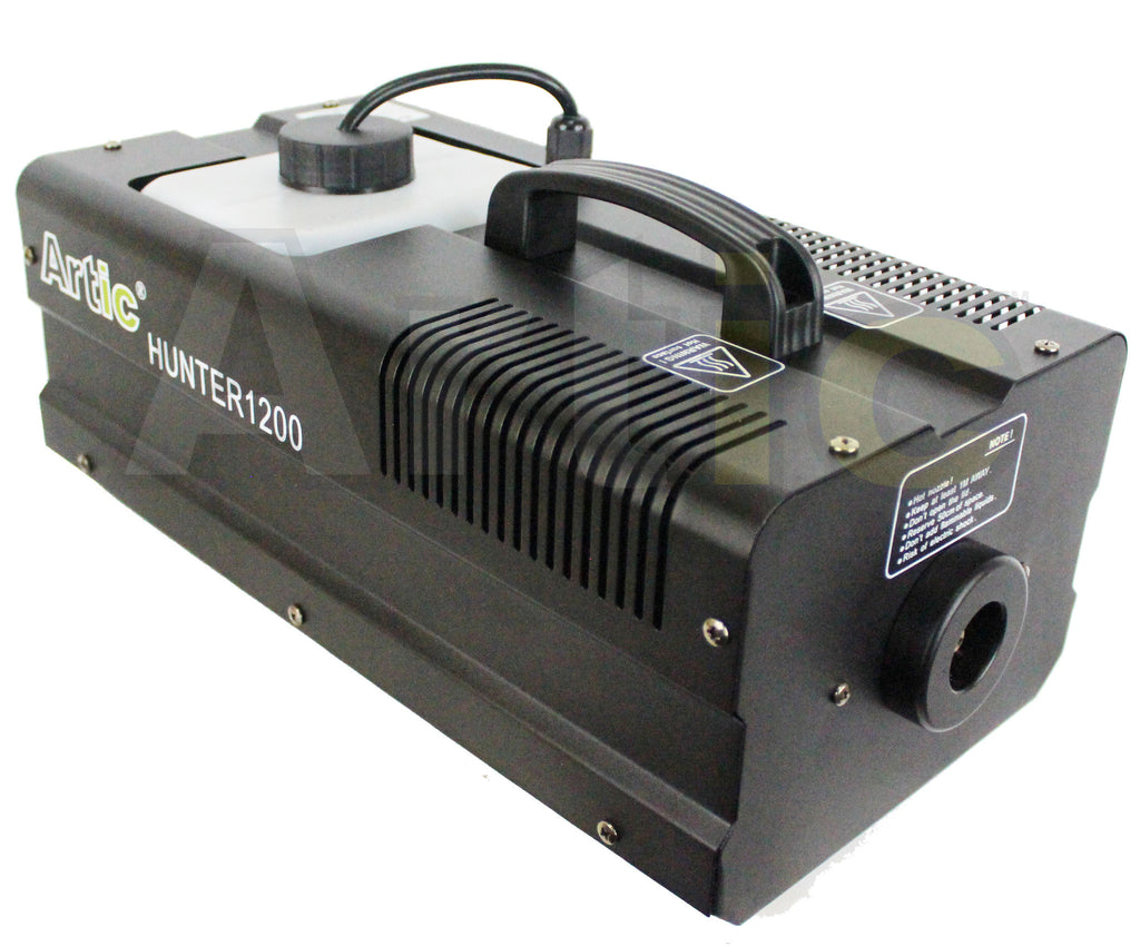 LAM-40275 Hunter1200 Fog Machine - KobeUSA