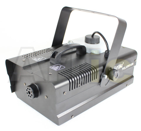 LAM-43110 Polaris1500 Fog Machine - KobeUSA