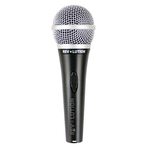 MIC-20110 Vocal Microphone - REVOLUTIONPRO