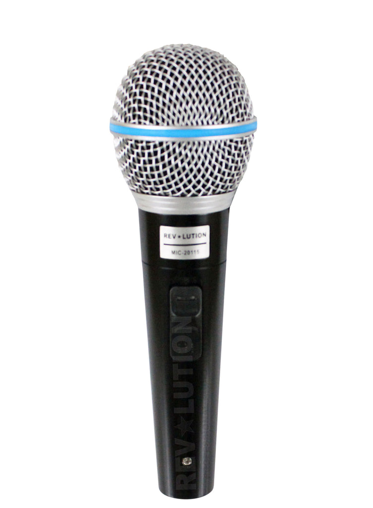 MIC-20115 Vocal Microphone - REVOLUTIONPRO