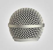 MIC-20125 SHURE ® SM58 Replacement Grille.