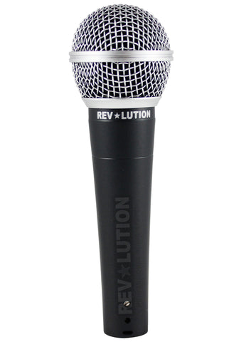 MIC-20135 Vocal Microphone - REVOLUTIONPRO