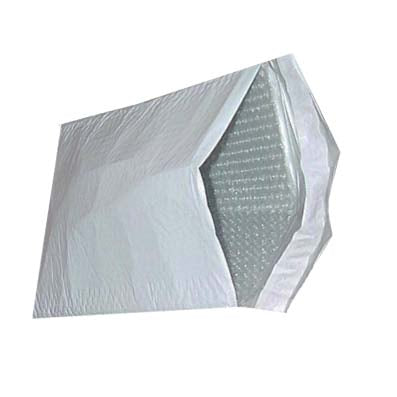 VAR-90105 Poly Bubble Padded Envelopes Mailers (239 UNITS BOX)