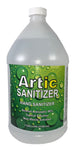 SLD-12100 Hand Sanitizer Antimicrobial 80% Alcohol - MEETS CDC / WHO GUIDELINES - 1 GALLON