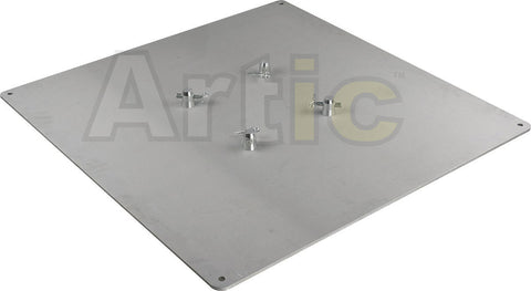 350 Aluminum base for 290mm Truss - Articlighting