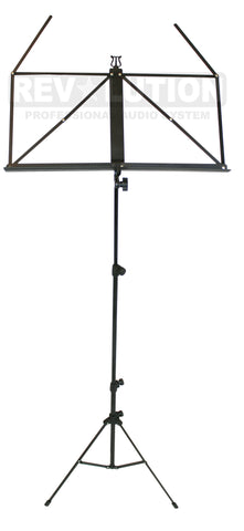 Music Sheet Stand - REVOLUTIONPRO