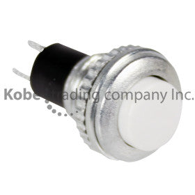 SUI-10320 Mini Round Push Button Switch - KobeUSA